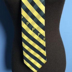 Pittsburgh Pirates MLB Tie